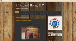 Preview of allaroundhome.info
